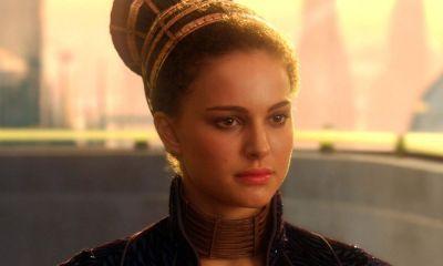 Natalie Portman comparte su experiencia en 'Star Wars'