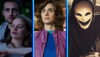 Netflix canceló 'Glow'