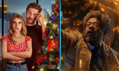 Netflix da a conocer sus estrenos navideños