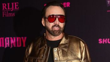 Nicolas Cage en el MCU