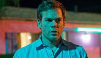 Nueva serie de 'Dexter'