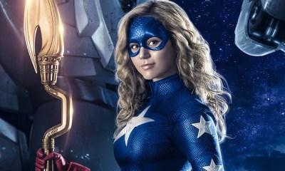 Nuevos actores en la segunda temporada de 'Stargirl'