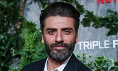 Oscar Isaac podría ser Spider-Man 2099