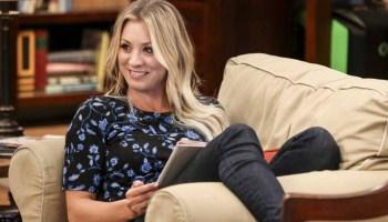 Penny era un estereotipo en The Big Bang Theory