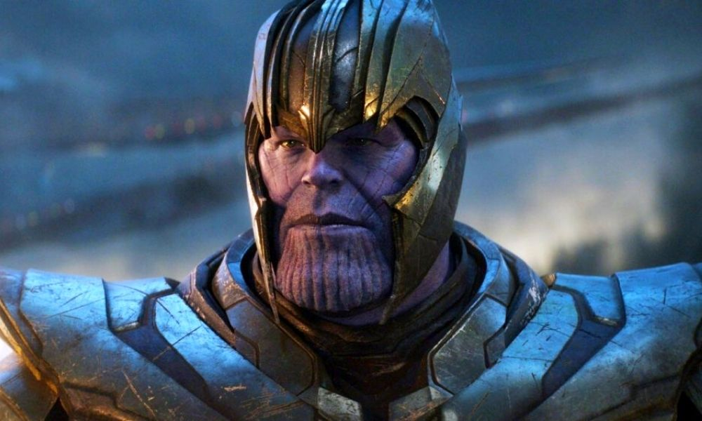 razón por la que Josh Brolin aceptó interpretar a Thanos