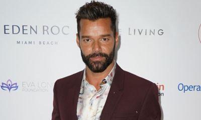 Ricky Martin participará en 'Jingle Jangle: A Christmas Journey'