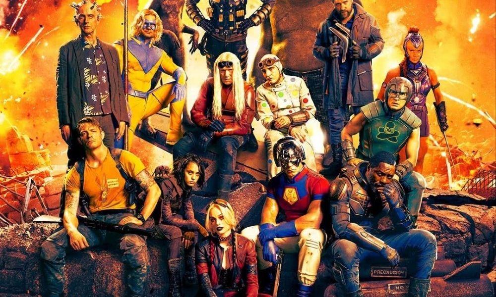 secuela de 'The Suicide Squad'