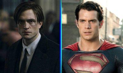 Superman aparece en nuevas imágenes de 'The Batman'