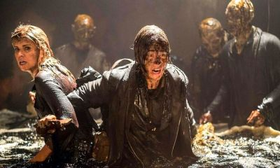 Tales of the Walking Dead será diferente