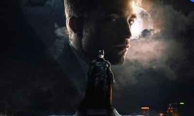 The Batman continuará sus grabaciones en Reino Unido