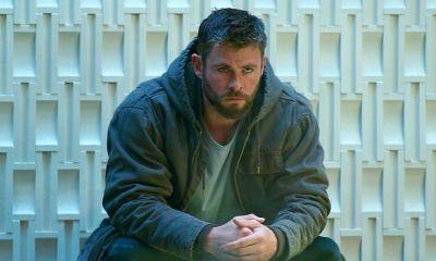 Thor sufrirá una nueva pérdida