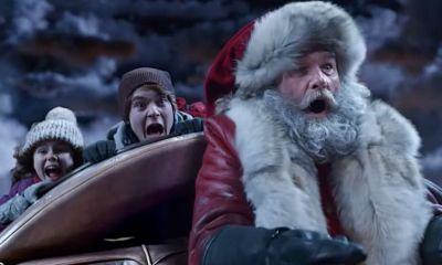 trama de 'The Christmas Chronicles 2'