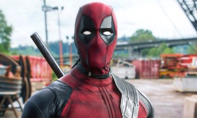 Ryan Reynolds bromeó sobre Deadpool 3