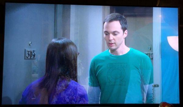 El departamento de Amy en 'The Big Bang Theory' es una referencia a la ciencia w7wx2pq5s5m21-600x352