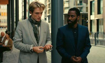 Warner Bros habla sobre el estreno de 'Tenet'