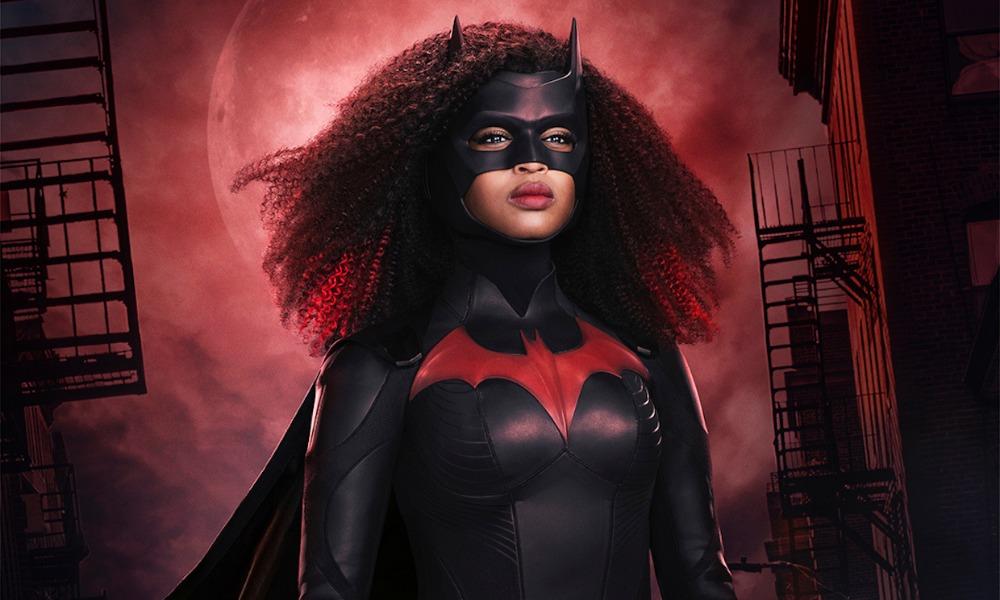 avance de la segunda temporada de 'Batwoman'