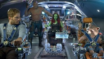 Chris Pratt protagonizará la próxima película de los hermanos Russo