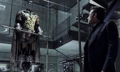 como Joker terminó con Robin en el DCEU