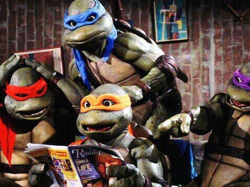 Creadores de 'Teenage Mutant Ninja Turtles' revelan que habrán cambiado