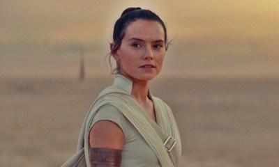 futuro de Rey en Star Wars