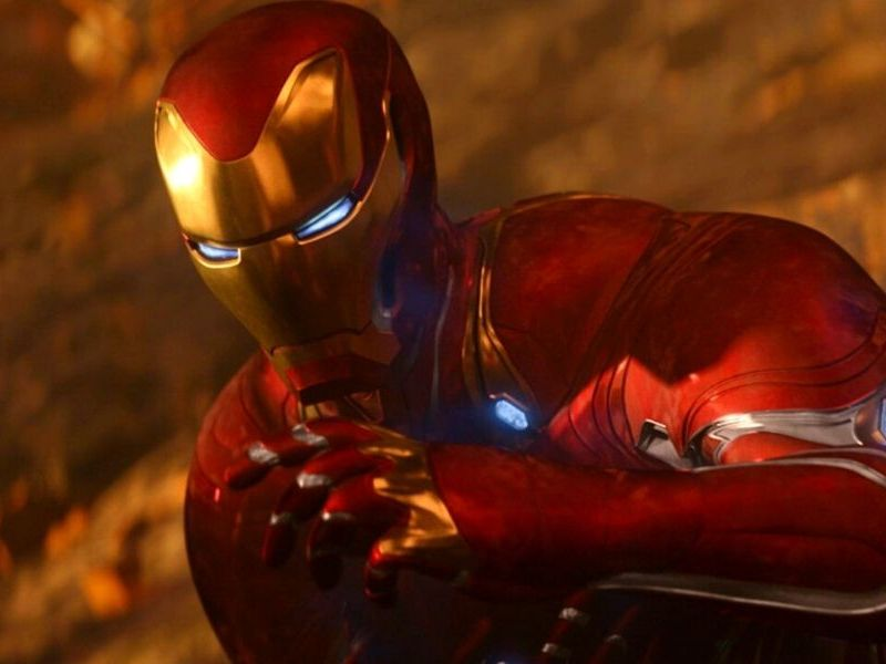 Iron Man no regresará al MCU