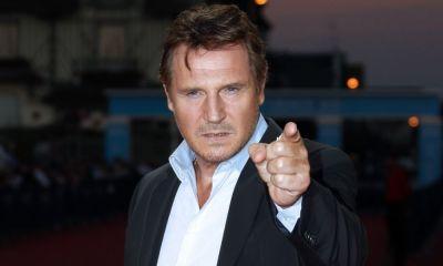 Liam Neeson podría volver a Star Wars