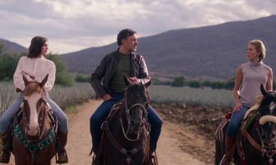 Fecha de estreno de la segunda temporada de Monarca