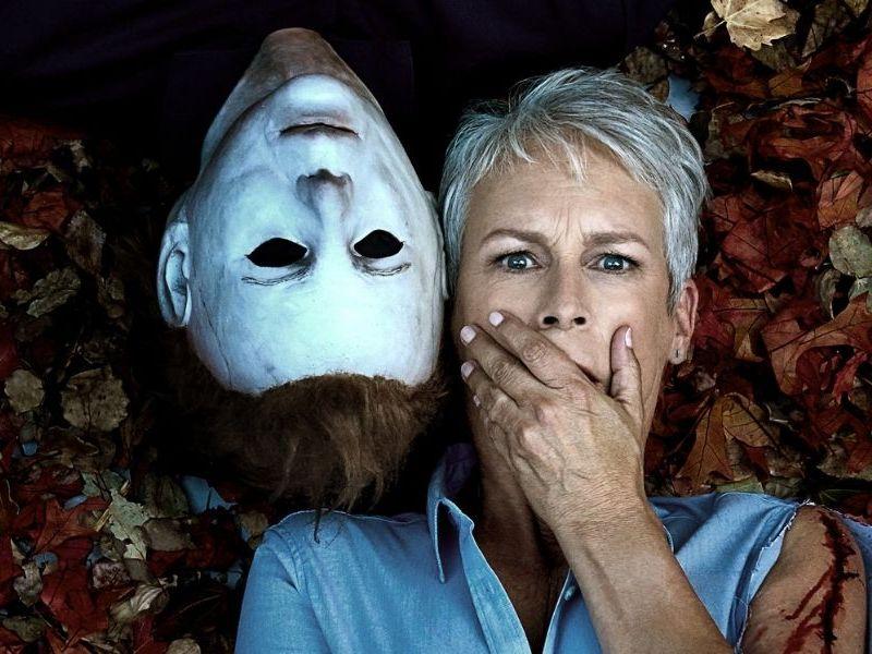nueva imagen de Halloween Kills