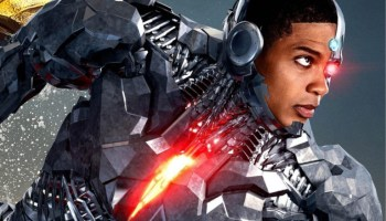 preparan película de Cyborg sin Ray Fisher