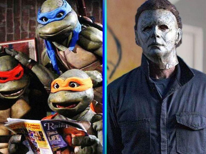 reboot de 'Teenage Mutant Ninja Turtles'