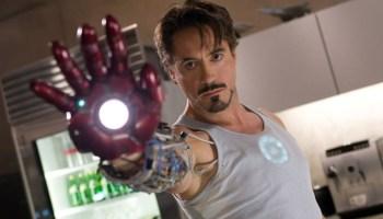 Robert Downey Jr pidió aumento para los demás Avengers