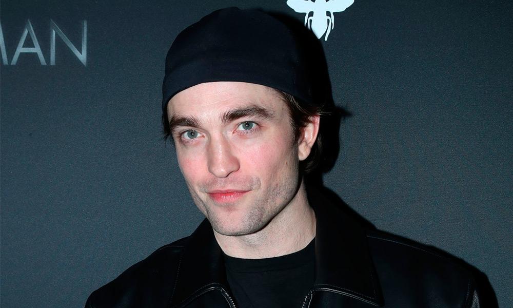 Robert Pattinson crea su propia versión de Bruce Wayne