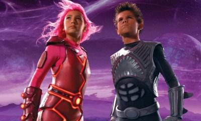 Taylor Lautner no saldrá en We Can Be Heroes