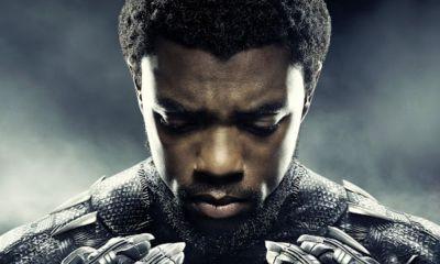 T'Challa perdería la vida en Black Panther DOS
