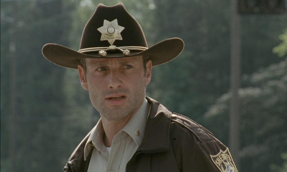 The Walking Dead fue investigada