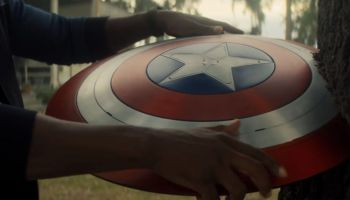traje del nuevo Captain America