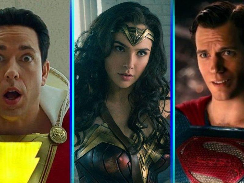 Universo Extendido de DC merece una segunda oportunidad
