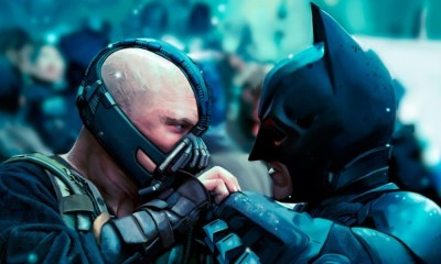 verdadera trama de The Dark Knight Rises