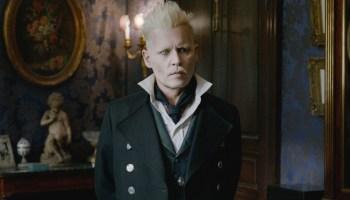 Warner respondió al despido de Johnny Depp