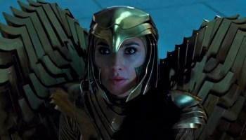 Wonder Woman 1984 ayudará a HBO Max