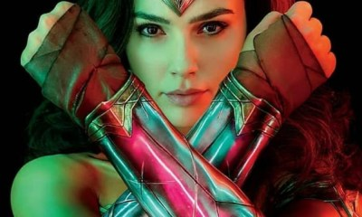 Wonder Woman 1984 estará en cines y HBO Max
