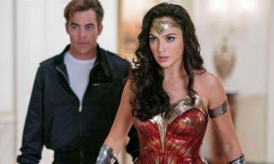 Wonder Woman 1984 se estrenaría en 2021