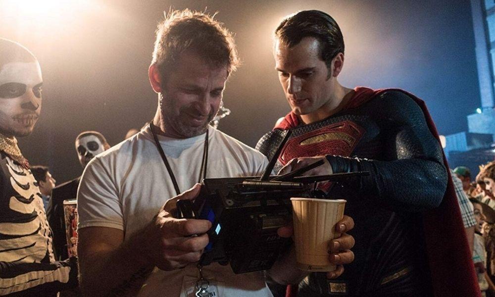 Zack Snyder decidió lanzar su versión de 'Justice League'