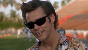Jim Carrey trabajaría en una nueva película de Ace Ventura