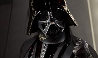 Personajes que conocían la identidad de Darth Vader