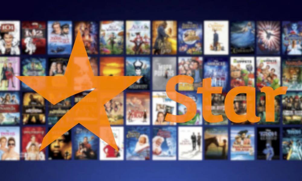 Disney Plus lanza Star