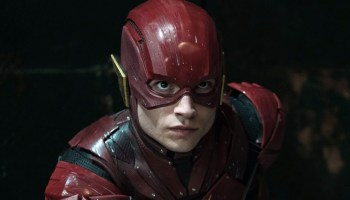 Película de Flash explorará el DC Universe