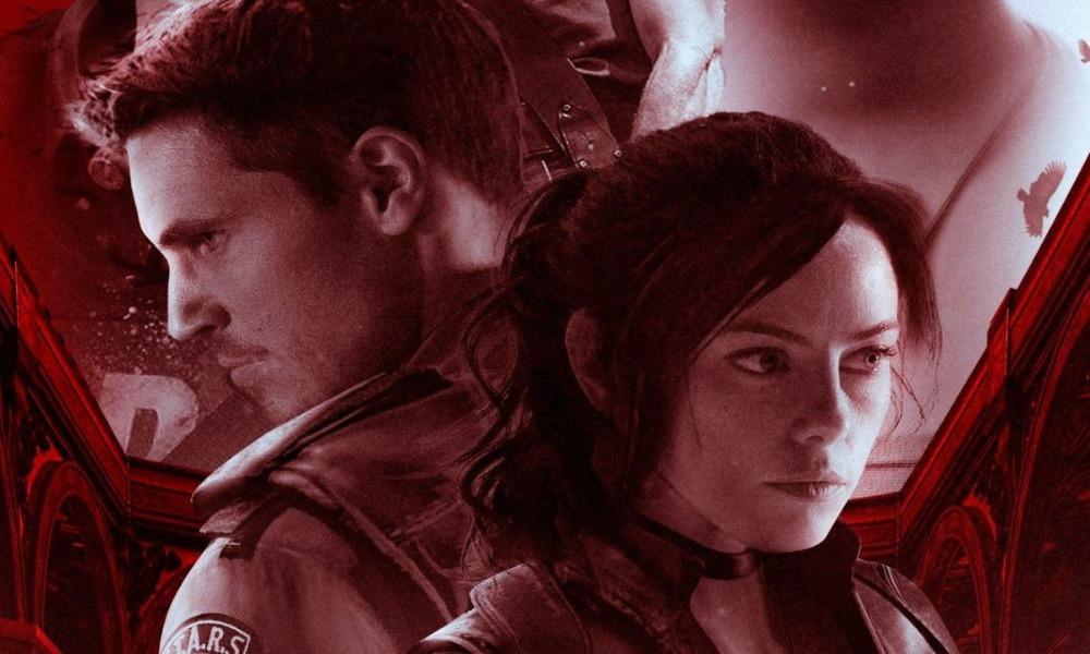 finalizaron las grabaciones del reboot de 'Resident Evil'