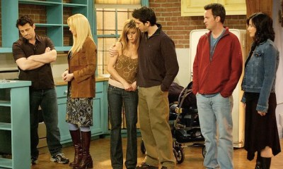 Friends saldrá de Netflix Latinoamérica