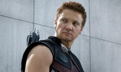 Fotos de Hawkeye revelan el año que se desarrollará la serie